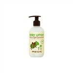 Bodymilk Extra Mild Unscented - 8.5 oz. (Little Twig)