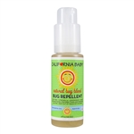 Natural Bug Blend Bug Repellent Spray - 2 oz. (California Baby)