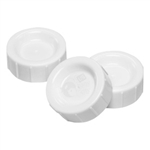 Standard Travel Caps - 3 pack (Dr. Brown's)