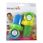Fresh Food Feeder - 2 pack (Munchkin)