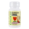 Toothpaste Tablets - 60 tabs (Childlife)