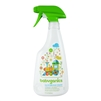 Toy & Highchair Cleaner  Fragrance Free - 17 oz. (Babyganics)