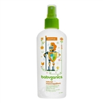 Natural Insect Repellent - 6 oz. (Babyganics)