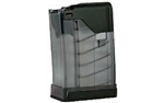 Lancer L5 Advanced Warfighter Translucent 10 Rd Magazine 5.56mm