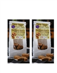 2- 12 ounce Bag Special Mama Maggie's Doggie Treats