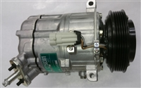 Air Conditioning Compressor (Sanden)[12758381]