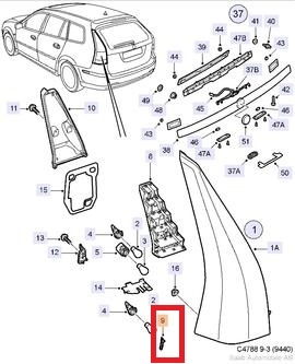 12774398 3?1415446004 2006 saab 9 7x wiring diagram www toyskids co \u2022