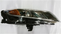 Headlamp housing.(9-5 1998-2011)[12842568]