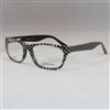 Spotty Glasses - DiMarco 106