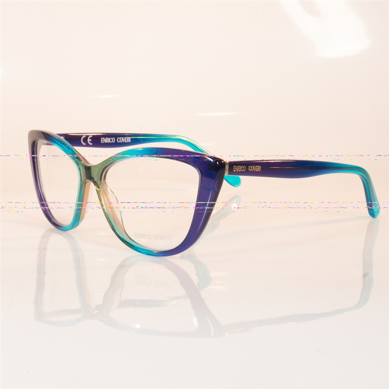 Designer Glasses - Enrico Coveri EC366