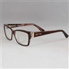 Designer Glasses - Enrico Coveri EC372