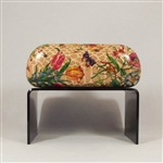 Glasses Case - Floral