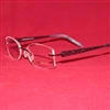 Rimless Glasses - Frameworks 602