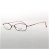 Designer Glasses - Mission 1386
