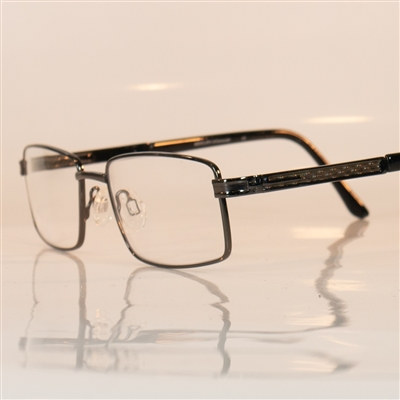 Men's Glasses - Mercury 3