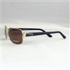 Designer Sunglasses - Ocean Blue 9119