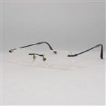 Reglaze Rimless Glasses