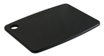 "epicurean 8"" x 6"" black kitchen board"