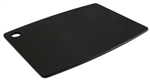 "epicurean 14.5"" x 11.25"" black kitchen board"