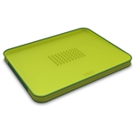 joseph joseph large green cut and carve plus