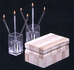 blindkilde number 1 oil lamp mini gift set