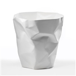 essey white bin bin waste bin