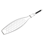 kuchenprofi 51cm fish bbq grill tongs