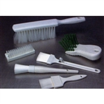 tucel raw ingredients brush kit