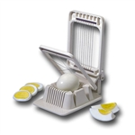 westmark two in one egg slicer & wedger