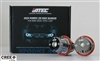 MTEC V3 BMW LED Angel Eye - w/CREE LED
