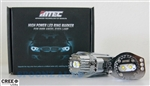 MTEC V4 BMW LED Angel Eye E90 E91