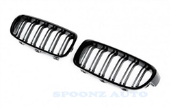 BMW 2012-2016 3 Series F30 F31 F32 Front Grilles