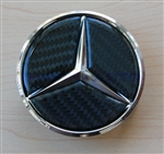 MERCEDES-BENZ WHEEL CENTER CAP