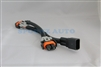 5202/H16 PS24W PIGTAIL HARNESS CONVERSION To H11/H8