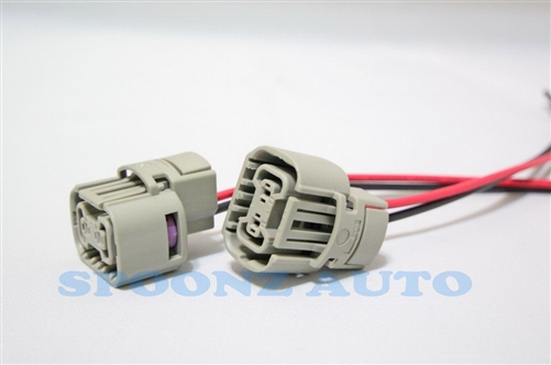 PS24W PIGTIAL, CONVERSION HARNESS, CONVERSION PIGTAIL, SUBARU, CHECY on jeep fuel pump, jeep horn pigtail, jeep air conditioning, jeep heater pigtail,