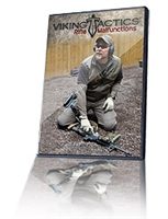 Viking Tactics Malfunction Drills DVD