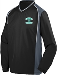 Carolina Spinners Long Sleev Pullover