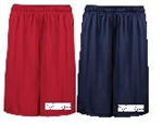 Dingers Baseball Short
