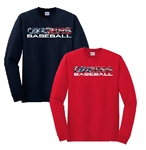 Dingers Long Sleeve Mens tee