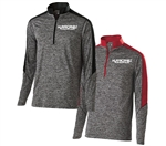Hurricanes Electrify 1/2 Zip Pullover