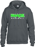 Khaos Hooded Sweatshirt