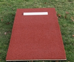 ProMounds Junior Practice Pitching Mound with Turf