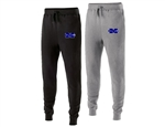 Mooresvile Baseball 60/40 Fleece Jogger