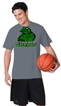 BullFrogs Dryfit Shirts