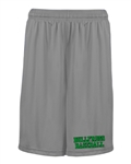 BullFrogs Dryfit Shorts