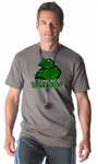 BullFrogs Tee shirt