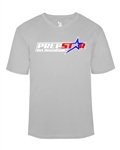PrepStar Dry Fit tee