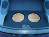 CAMARO PONTIAC FIREBIRD TRANS AM Subwoofer Box