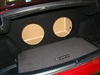 Lexus IS350 & IS250 Sub subwoofer Box