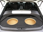 Nissan 350Z Subwoofer Box